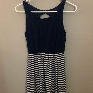 Delia's Used Lace Tank Dress Size Small